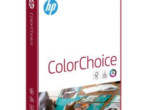 Másolópapír A/4 HP Color Choise 120g.