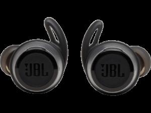 JBL Tune 120TWS Vezeték nélküli fülhallgató (fekete)