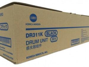 Minolta DR311 Drum Bk (Eredeti)
