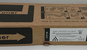SHARP MX561GT/MX560GT Toner GM 40K ( For use )
