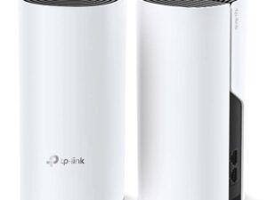 TP-LINK Deco E4 2db Mesh rendszer AC1200