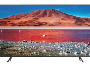 Samsung UE50TU7102KXXH 4K Ultra HD LED Smart Tv