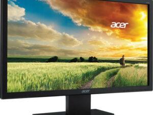 ACER 23,6 V246HQLbi LED HDMI monitor