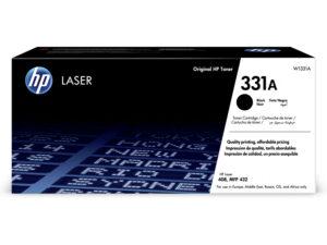HP W1331A Toner Black 5k No.331A (Eredeti)