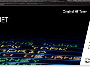 HP W2212X Toner Yellow 2,45k No.207X (Eredeti)