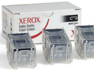 Xerox Tűzőkapocs 15K (Eredeti) 008R12941