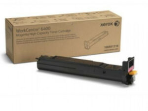 Xerox WorkCentre 6400 Waste toner box (Eredeti)