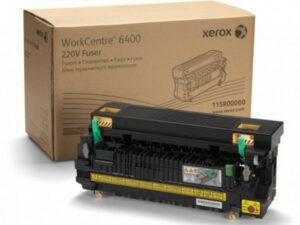 Xerox WC6400 Fuser unit (Eredeti)