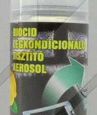 KLIMA Tisztító spray 100ml / BOMBA /