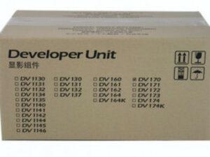 Kyocera DV-170 Developer (Eredeti)