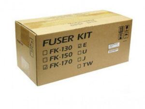Kyocera FK170 Fuser unit (Eredeti)