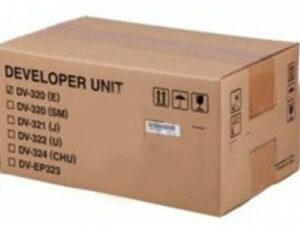Kyocera DV-320 Developer unit (Eredeti)
