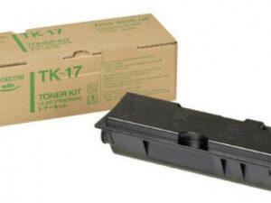 Kyocera TK17 toner (Eredeti)