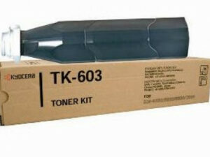Kyocera TK-603 Toner (Eredeti)