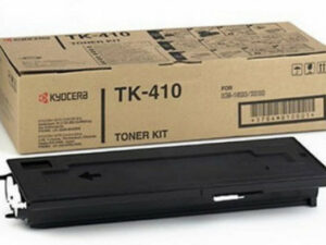 Kyocera TK-410 Toner (Eredeti)