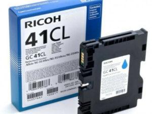 Ricoh SG2100 gél Cyan GC-41C/405766