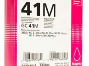 Ricoh SG2100 gél Magenta GC-41M/405767