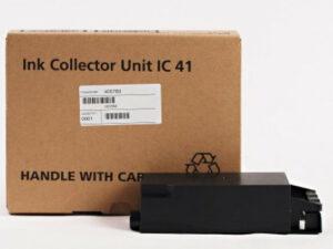 Ricoh SG2100,3100 Használtfestékgyűjtő-tartály IC41 (Eredeti)