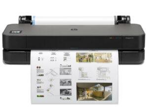 HP DesignJet T230 24 nyomtató