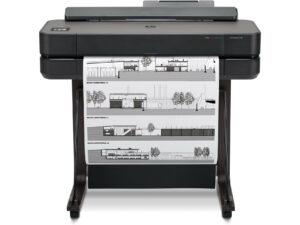 HP DesignJet T650 24 nyomtató