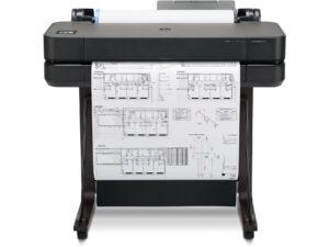 HP DesignJet T630 24 nyomtató