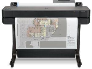 HP DesignJet T630 36 nyomtató