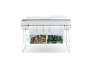 HP DesignJet Studio Steel 36 nyomtató