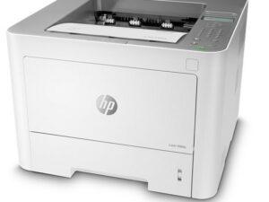 HP Laser 408dn