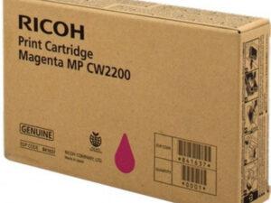 Ricoh CW2200 Magenta gél 841637 (Eredeti)