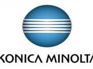 Minolta C227 Drum Yellow IU214Y (Eredeti)