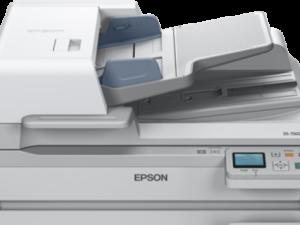 Epson Workforce DS-70000N A/3 Szkenner