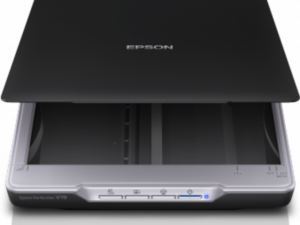 Epson Perfection V19 Szkenner