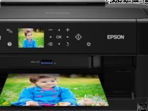 Epson L810 ITS Fotónyomtató