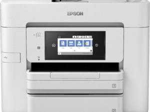 Epson Workforce Pro WF-4745DTWF DADF Színes Mfp