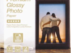 Epson 13x18 Prémium Fényes Fotópapír 30Lap 255g (Eredeti)