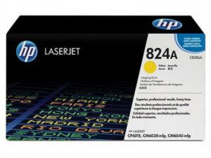 HP CB386A Drum Yellow 23k No.824A (Eredeti)