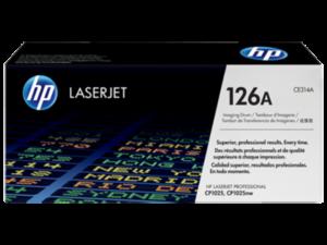 HP CE314A Drum 14k No.126A (Eredeti)