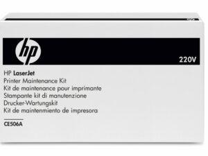 HP CLJ M551/CP3525 Fuser kit CE506A 150.000oldal