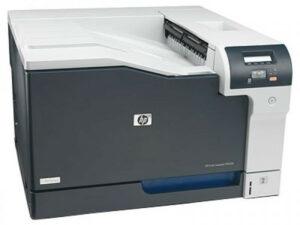 HP Color LaserJet CP5225N(CE711A)