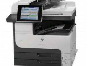 HP LJ M725DN DADF A3 MFP, CF066A