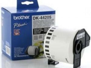 Brother DK44205 papírszalag (Eredeti)