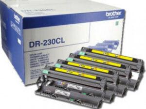 Brother DR230CL drum (Eredeti)