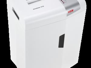 HSM shredstar X10 4,5x30 iratmegsemmisítő