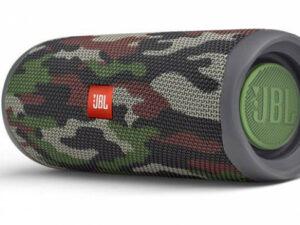 JBL Flip 5 Bluetooth hangszóró, vízhatlan (terepmintás)