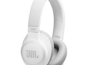 JBL Live 650BTNC hangszóró (fehér)