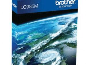 Brother LC985M tintapatron (Eredeti)