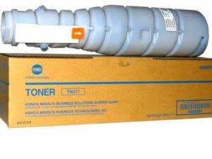 Minolta TN217 toner (Eredeti) A202051