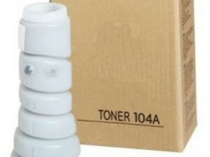 MINOLTA 1054 Toner DR 104B (For use)