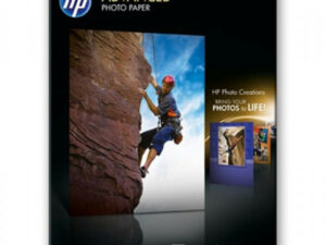 HP 13x18 Fényes Fotópapír 25lap 250g (Eredeti)
