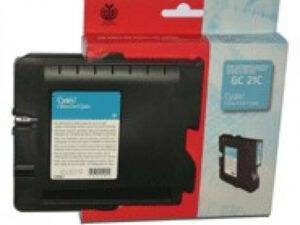 Ricoh GX3000/5050 ink Cyan GC21C (Eredeti)